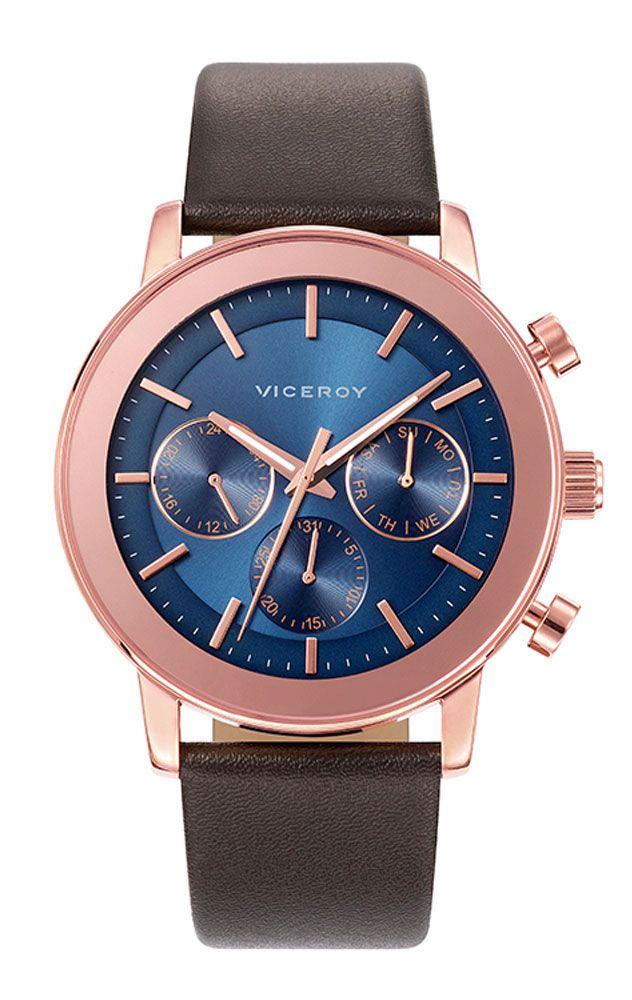 80f6a73ca0d4 Reloj Viceroy hombre 47897-37