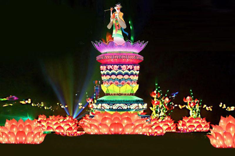 c019940942369d6f8a7135497742be47 - Chinese Lantern Festival Boerner Botanical Gardens