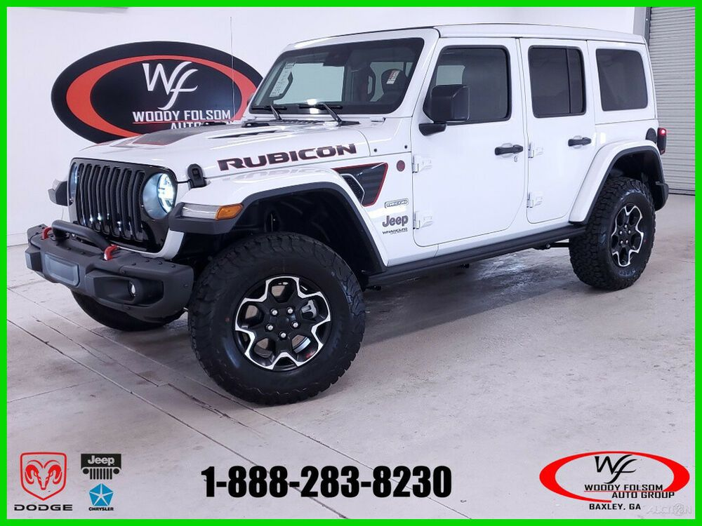 2020 Jeep Wrangler Unlimited Rubicon 2020 Unlimited Rubicon New Turbo 2l I4 16v Automatic 4wd Suv In 2020 Jeep Wrangler Jeep Wrangler For Sale Jeep Wrangler Unlimited