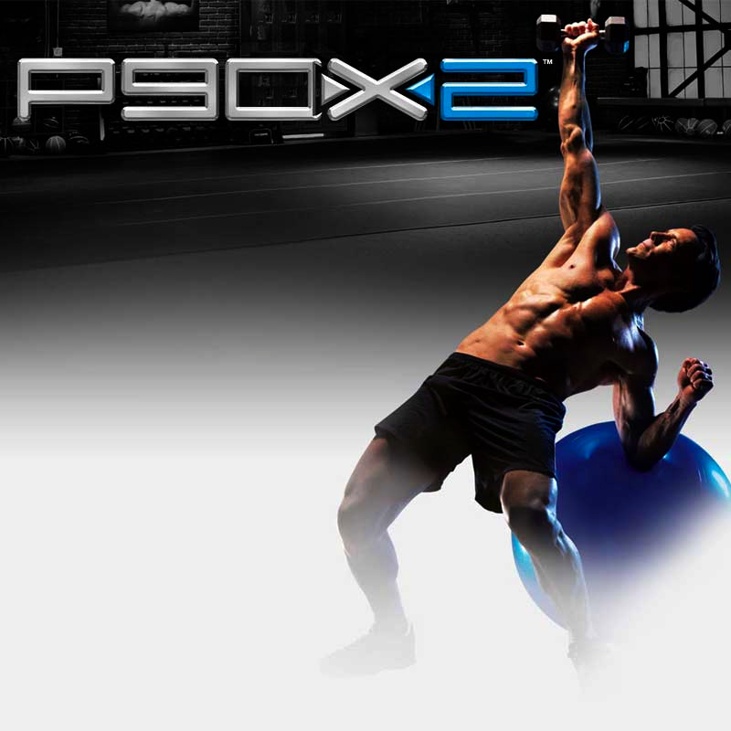 p90x 2 workout