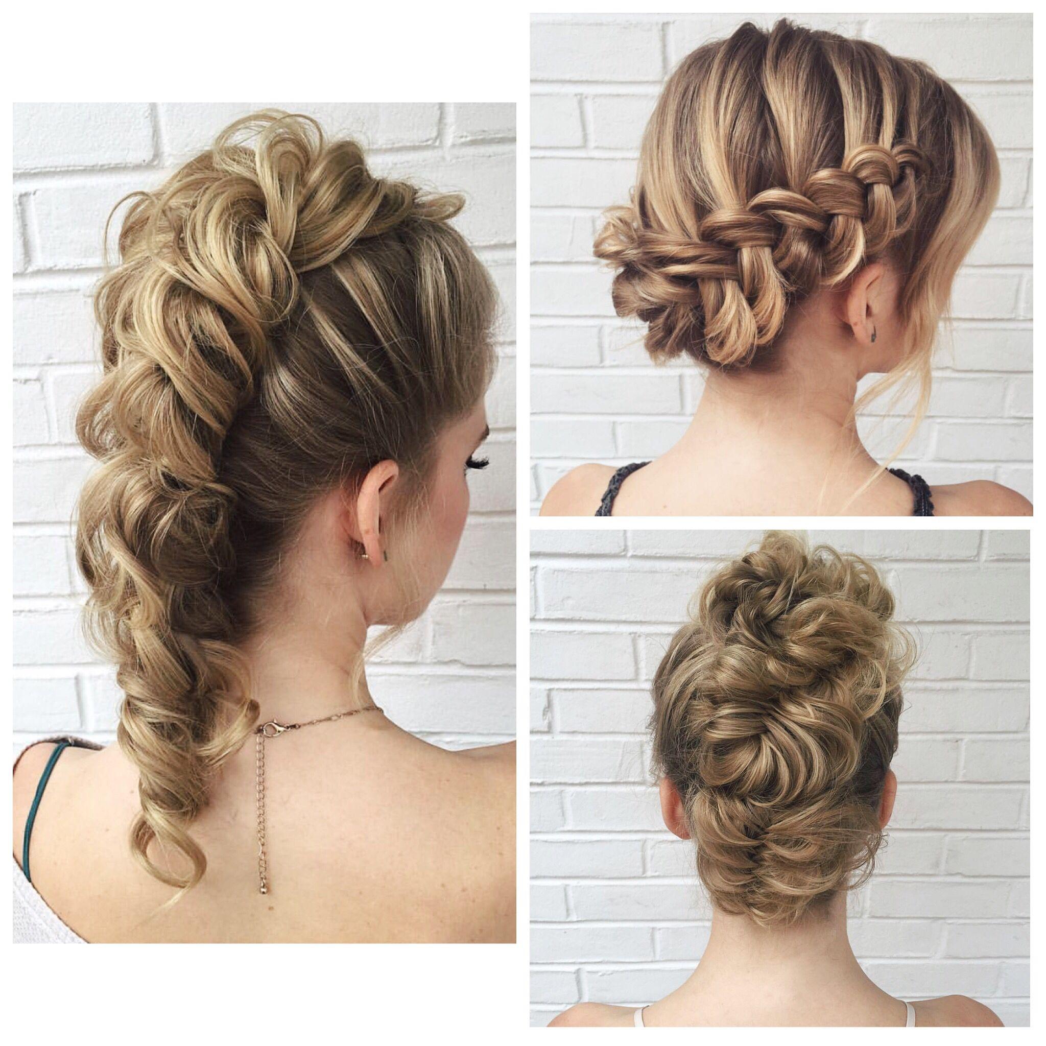 updos for fine hair | hair | hair styles, fine hair updo