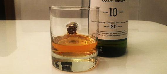 Bullet Stopping Glasses No.1 Whisky  door BulletStoppingGlass