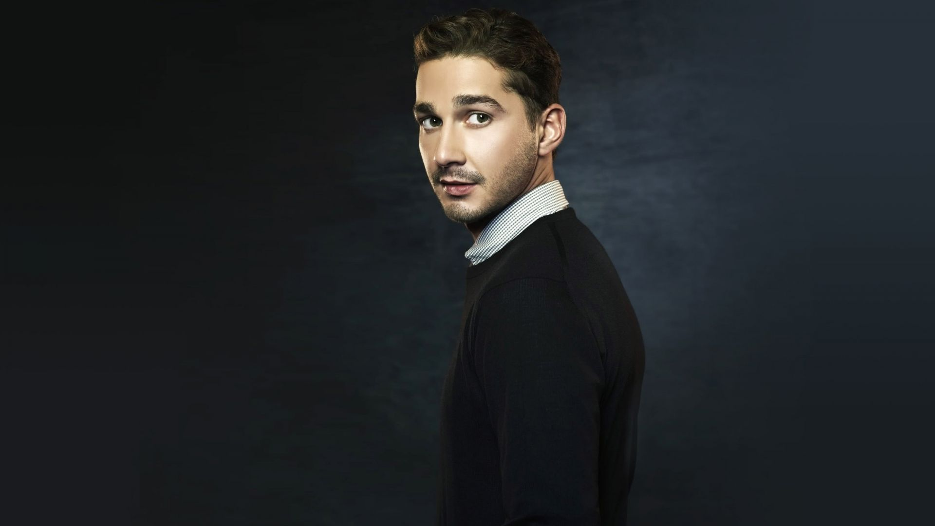 Shia Labeouf Desktop Wallpapers - Get the Newest Collection of Shia Labeouf Desktop Wallpapers for your Desktop PCs, Cell Phones and Tablets Only at WallpapersTunnel.com.