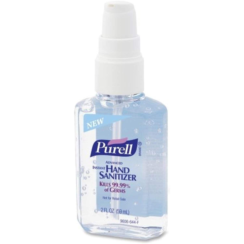 Goj960624ea Gojo Purell Personal Pump Instant Hand Sanitizer