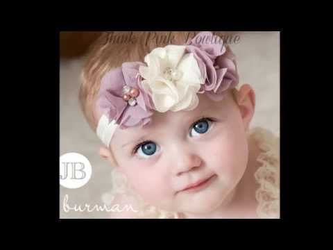 Muchas ideas para prendas y accesorios de bebe Video 1 de 2  d9d57eb5cea