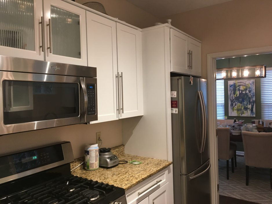 What Color Should I Paint My Kitchen Cabinets? | Textbook ...