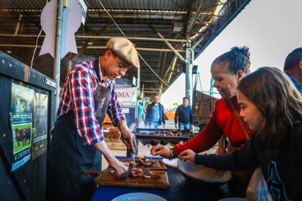 Carne de zebu é aprovada pelo público da Expointer 2016