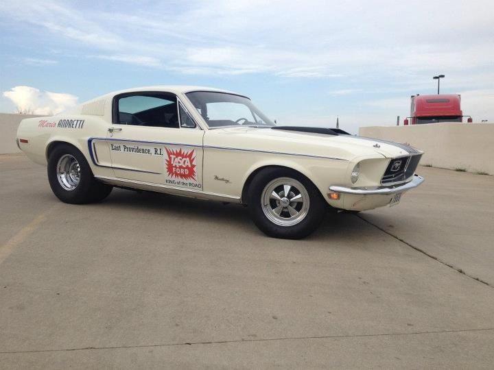 1968 41 Of 50 135 Cobra Jet Ford Mustang Cobra Mustang Cobra Jet Mustang