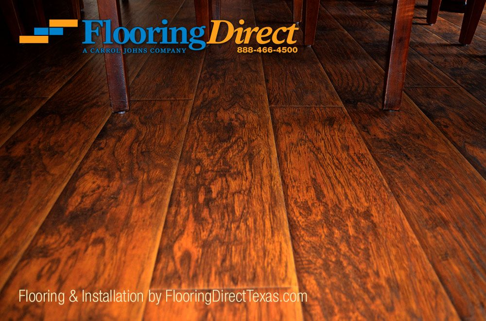Installation Of Wood Look Laminate By Flooring Direct In Dallas All The Beauty And Rich Er Hardwood But Easy To Clean Great For Kids