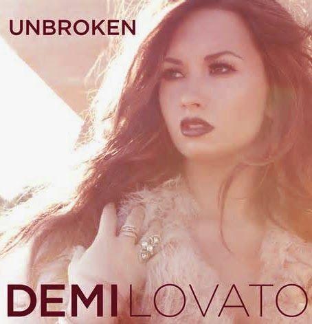 Download Lagu Demi Lovato Dari Album Unbroken