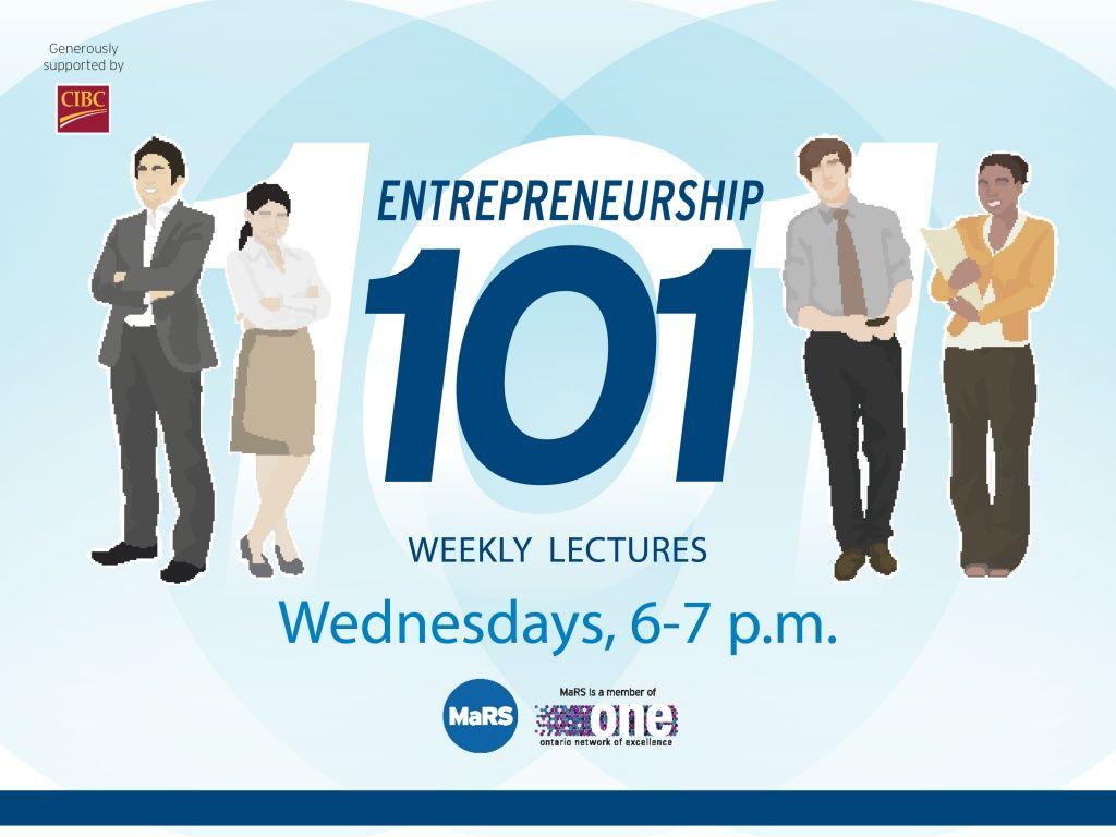 Slides Product Development Entrepreneurship 101
