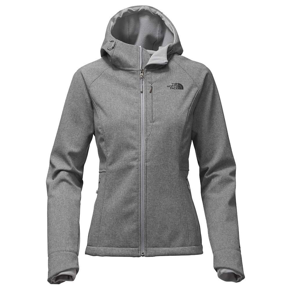 88bb034ae The North Face Women's Apex Bionic Hoodie - Moosejaw | cool weather ...