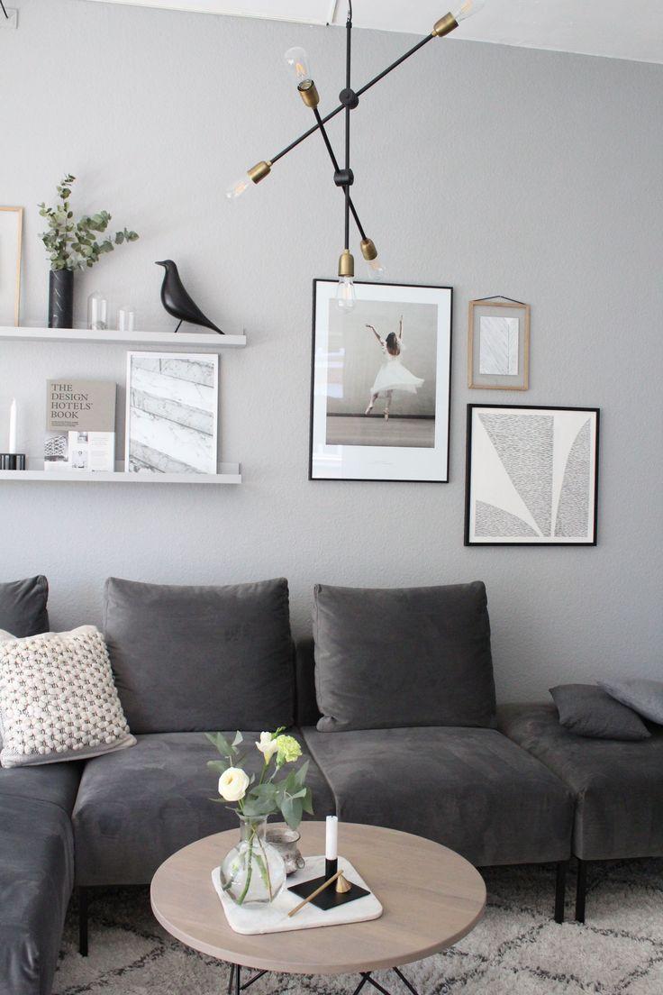 Photo of Living Room Decor Ideas