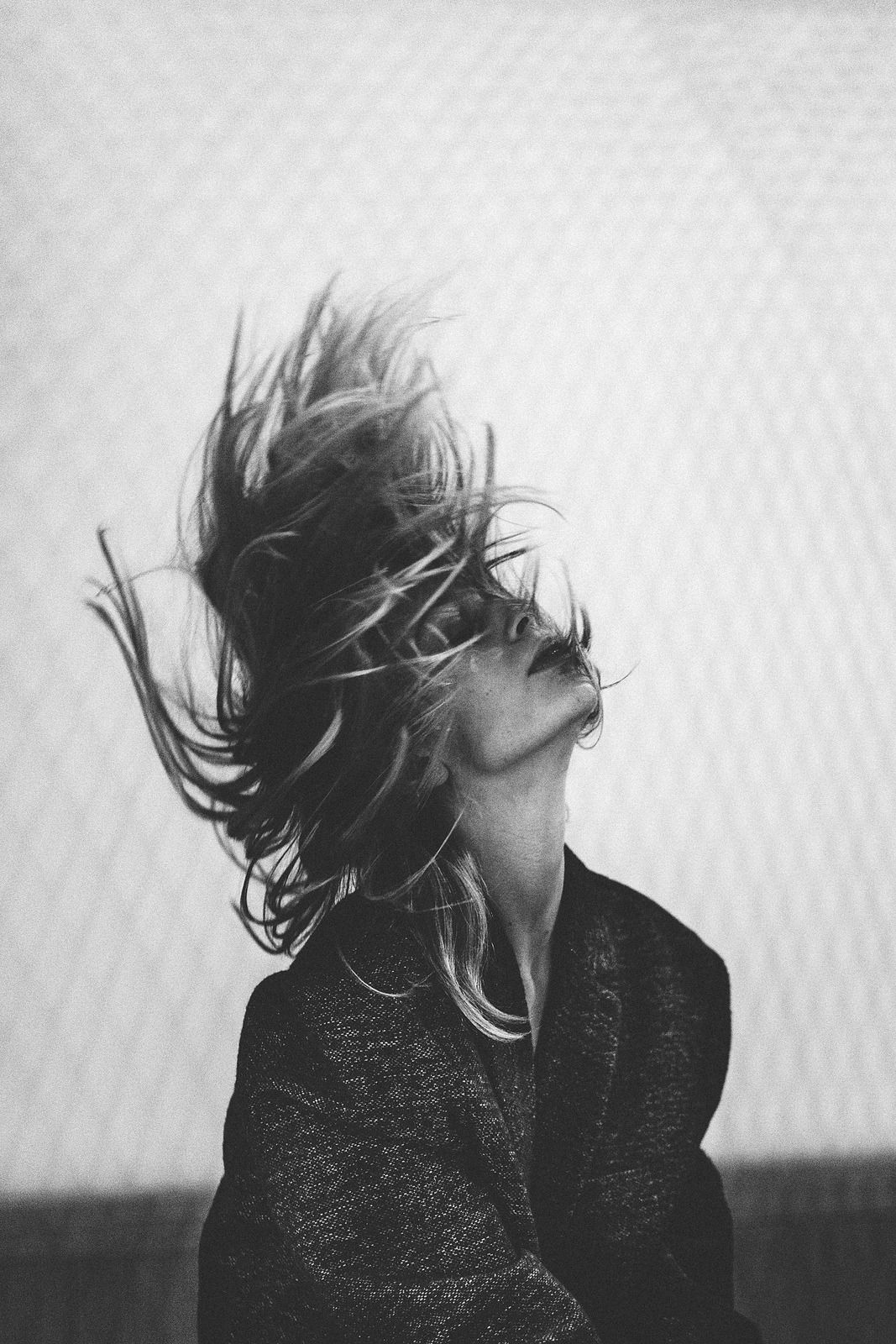 Hair whip // pinterest: @hannahoverbeek