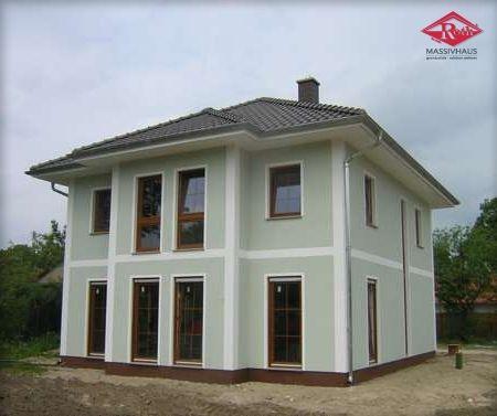 Massivhaus Roth Massivhäuser, Fertighäuser & Bungalows in