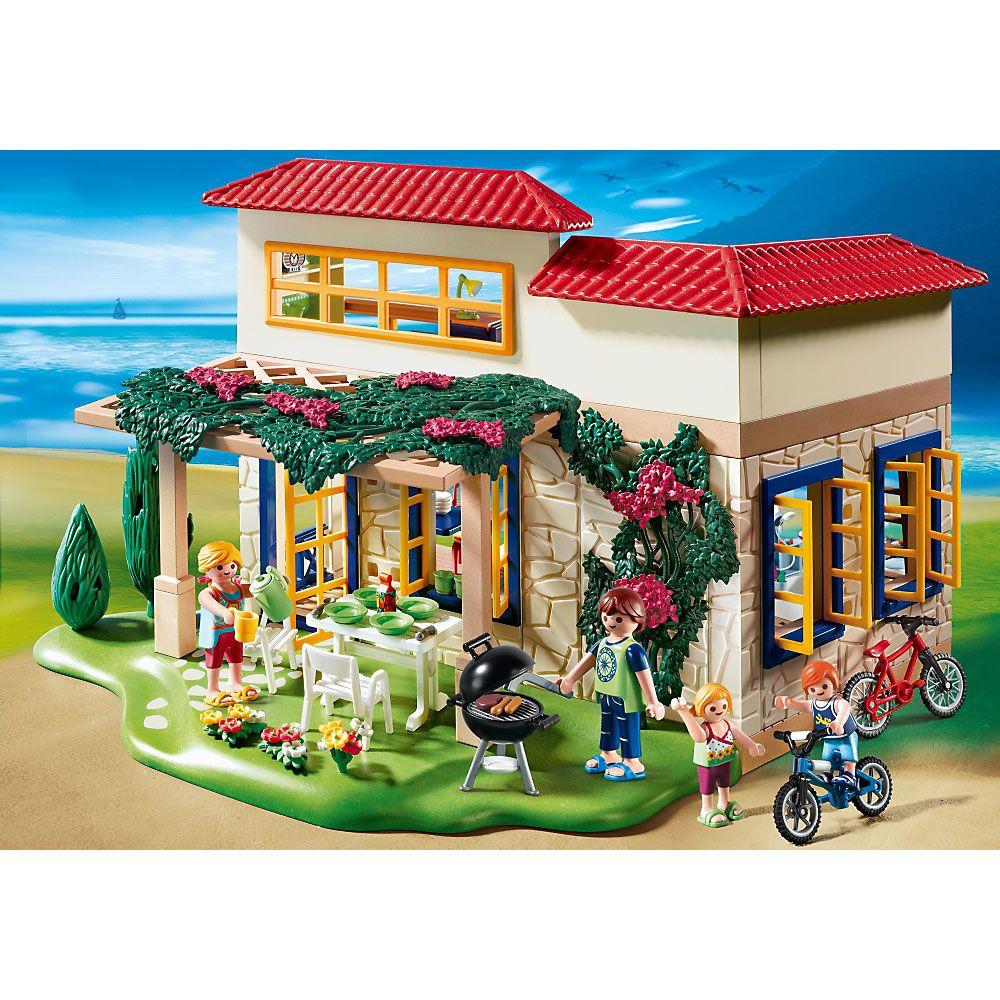 35  Schönheit farmhouse for Playmobil Farmhouse 103wja