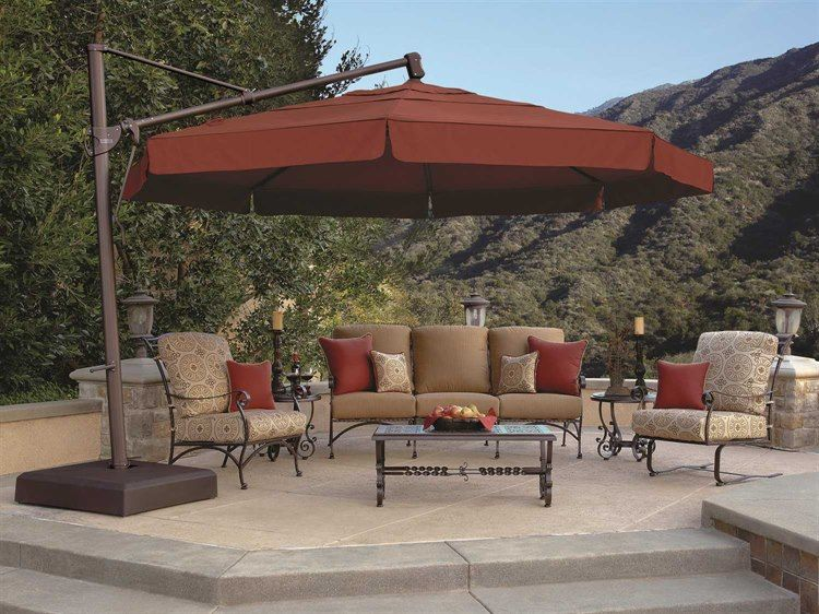 Treasure Garden Umbrella Sale Offset Cantilever Umbrellas Patio Umbrella Best Patio Umbrella Patio Umbrellas