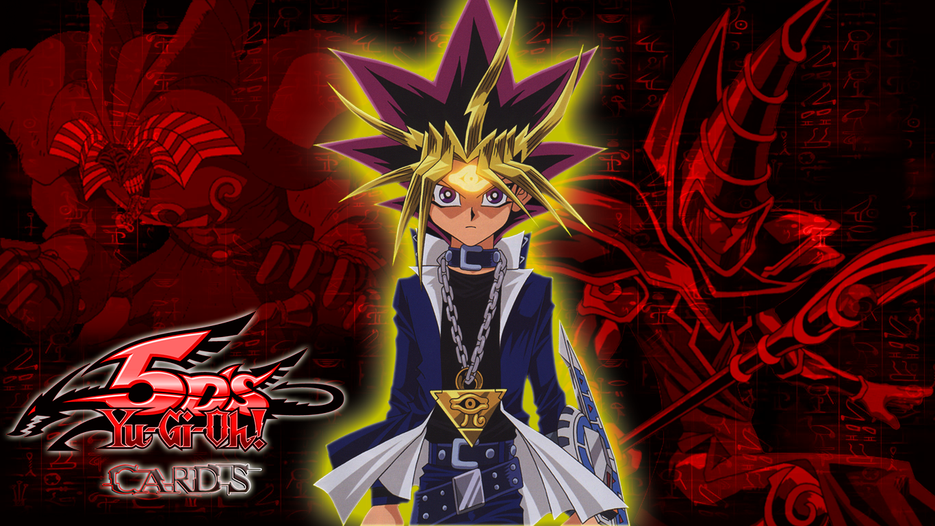 yu gi oh wallpapers and backgrounds hd wallpapers pinterest