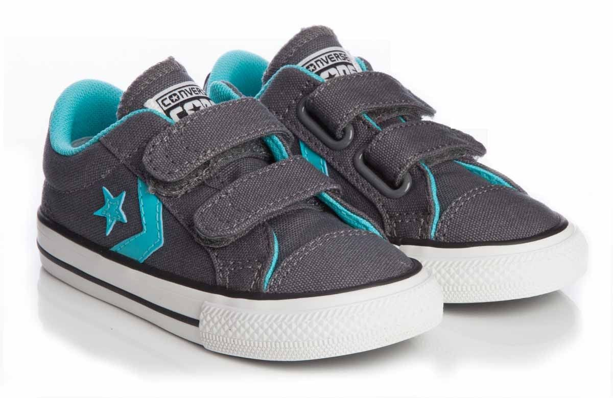 converse star player toddler