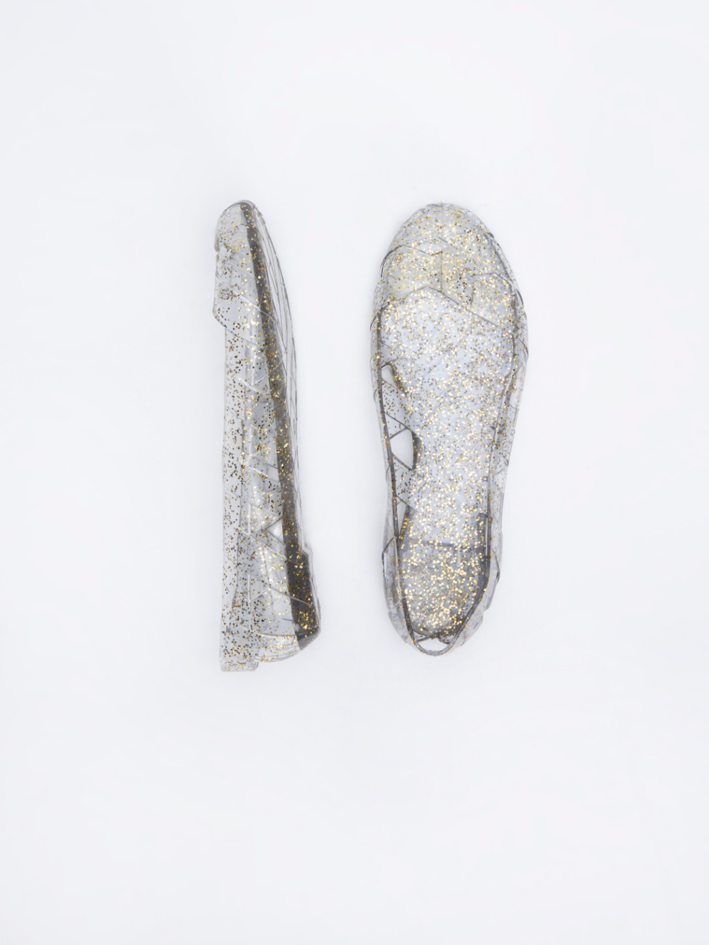 کفش زنانه دریا زرد Mule Shoe Slippers Shoes