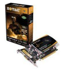 ZOTAC GTS 450 ECO 1GB 128-Bit-DDR3