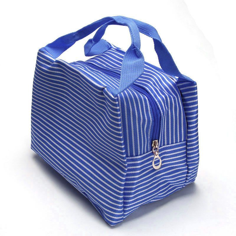 Ocean Blue Nurses Lunch Bag