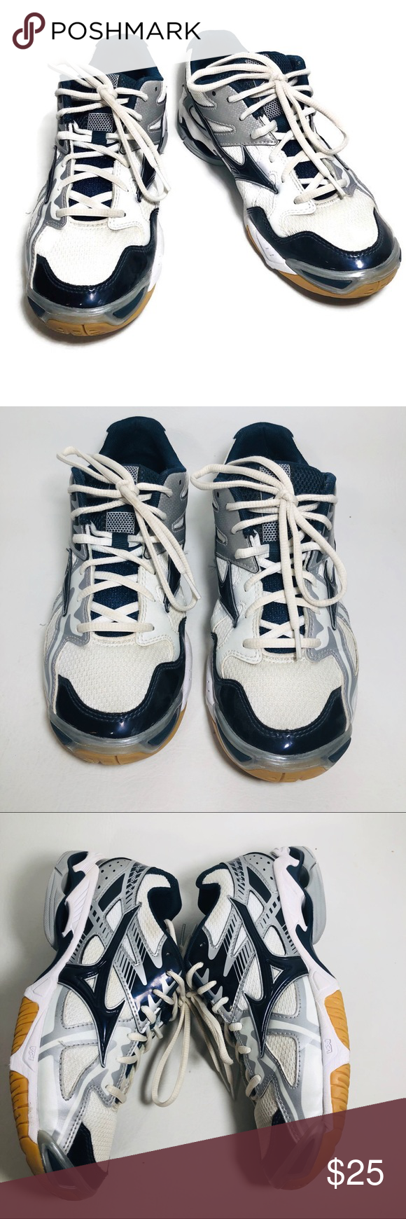 Mizuno Wave Bolt 4 Volleyball Shoes Volleyball Shoes Mizuno Shoes Mizuno