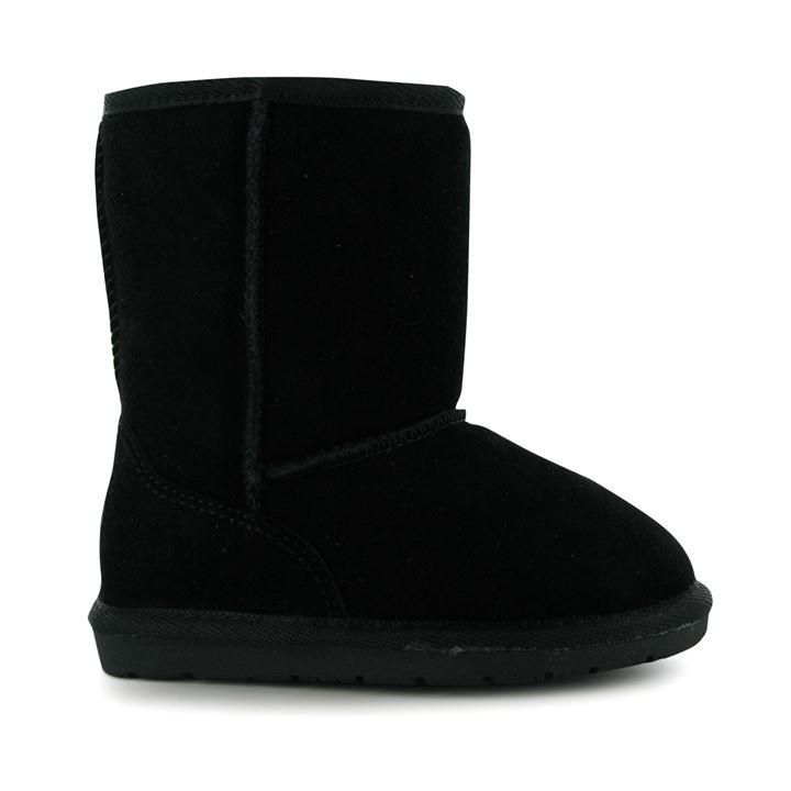 Soul Cal   Soul Cal Selby Snug Boot Infant Girls   Kids Boots £12
