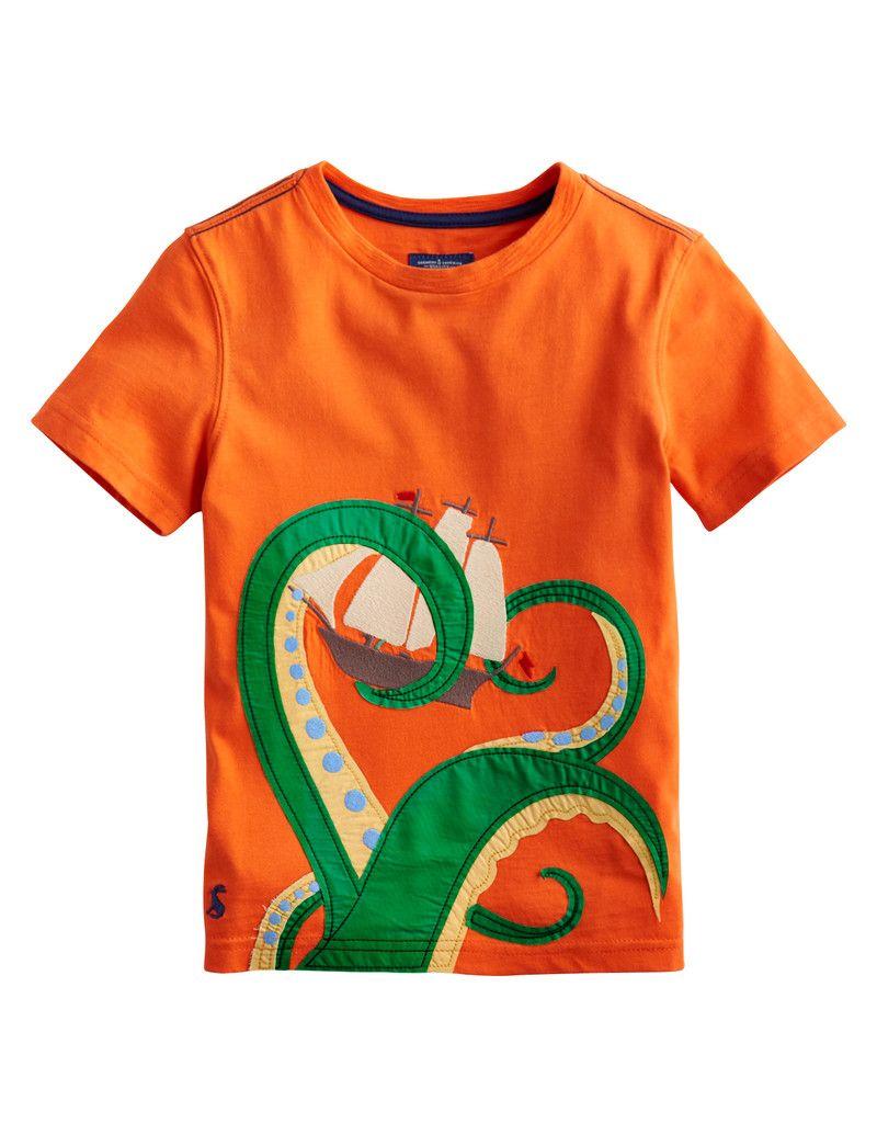 quality design 36ca2 c4d2b Joules T-Shirt
