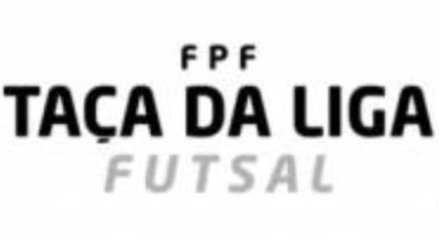 """ddba518413 Taça da Liga  Sporting vence MODICUS por 5-2 com um """"bis"""" de Rodolfo Fortino"""