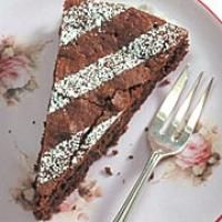Brigitte Schokokuchen blitz schokoladenkuchen rezept blitze schokoladenkuchen und