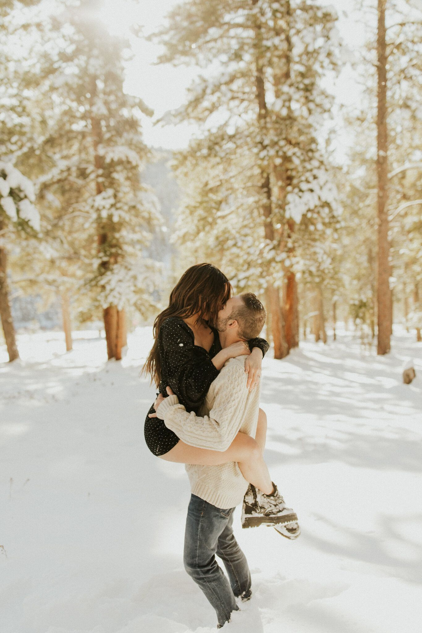 Calder Photography - Utah Mountain Winter Engagement Photos I Katy + Spencer - .... -  Calder Photography – Utah Mountain Winter Engagement Photos I Katy + Spencer – … –  Calder  - #Calder #Engagement #EngagementPhotosafricanamerican #EngagementPhotosbeach #EngagementPhotoscountry #EngagementPhotosfall #EngagementPhotosideas #EngagementPhotosoutfits #EngagementPhotosposes #EngagementPhotosspring #EngagementPhotoswinter #EngagementPhotoswithdog #Katy #Mountain #Photography #Photos #Spencer #summ