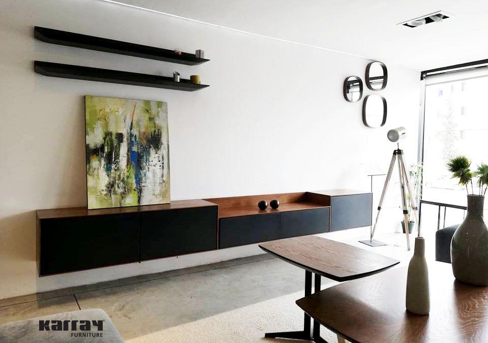 Idee Par Karray Furniture Sur Table Tv En 2020