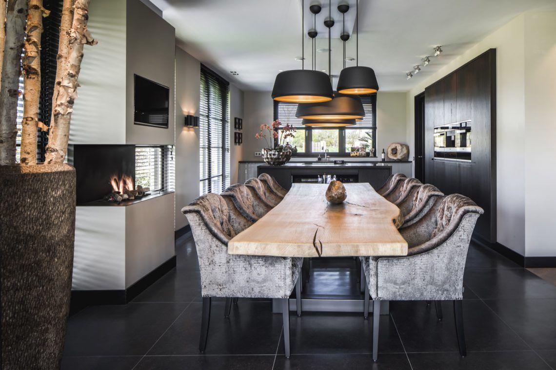 Pin van maurice van bladel op House & Interiors | Pinterest - België ...