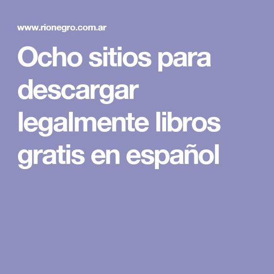 Sitio de citas gratis en espanol