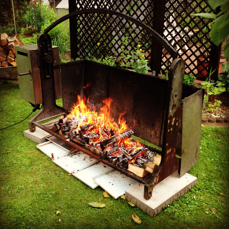 Pin Auf Feuerschalen Und Griller