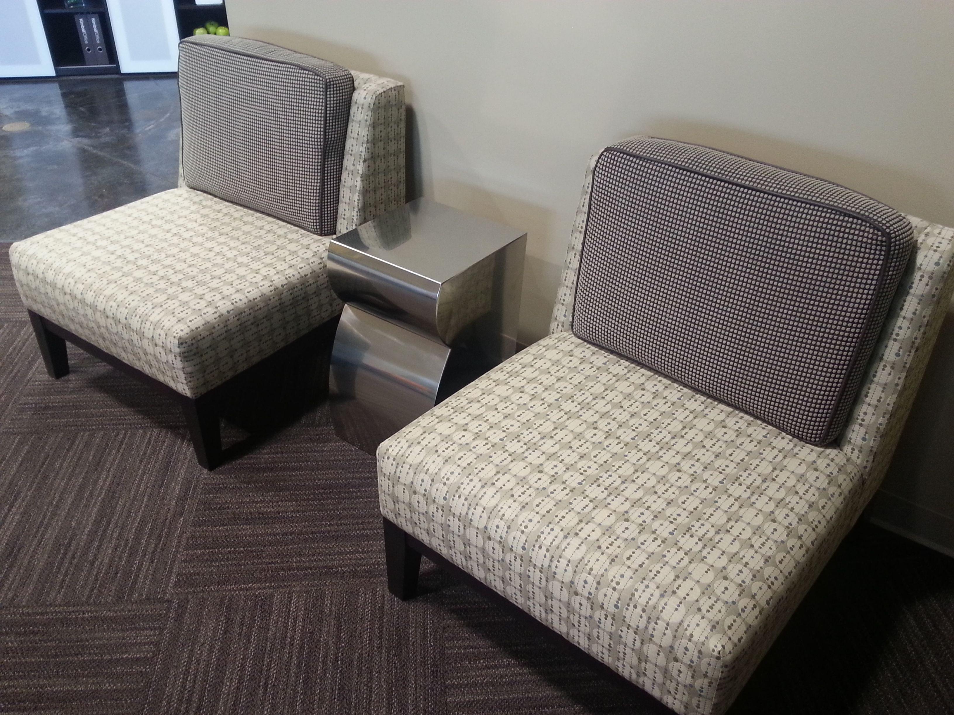 Kimball Pose Armless Furniture Home Decor Office Furniture