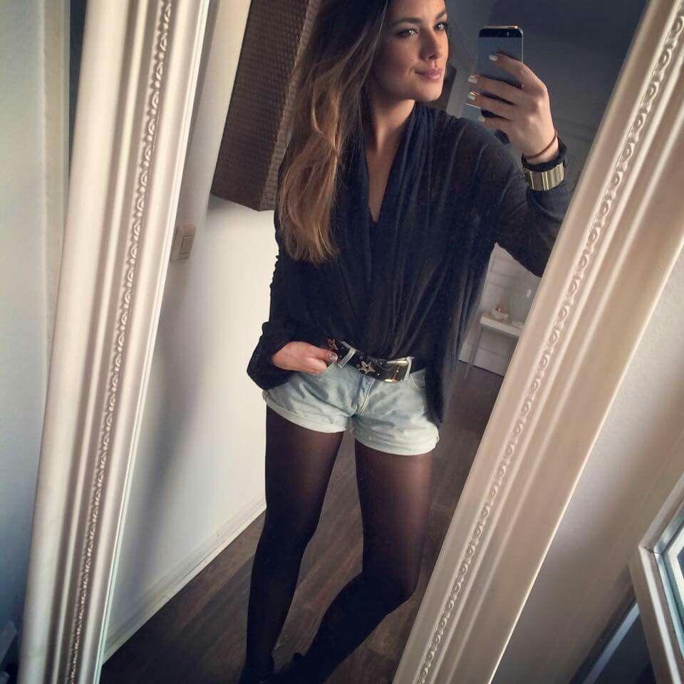 Janina uhse   celebrity style   Pinterest   Celebrity