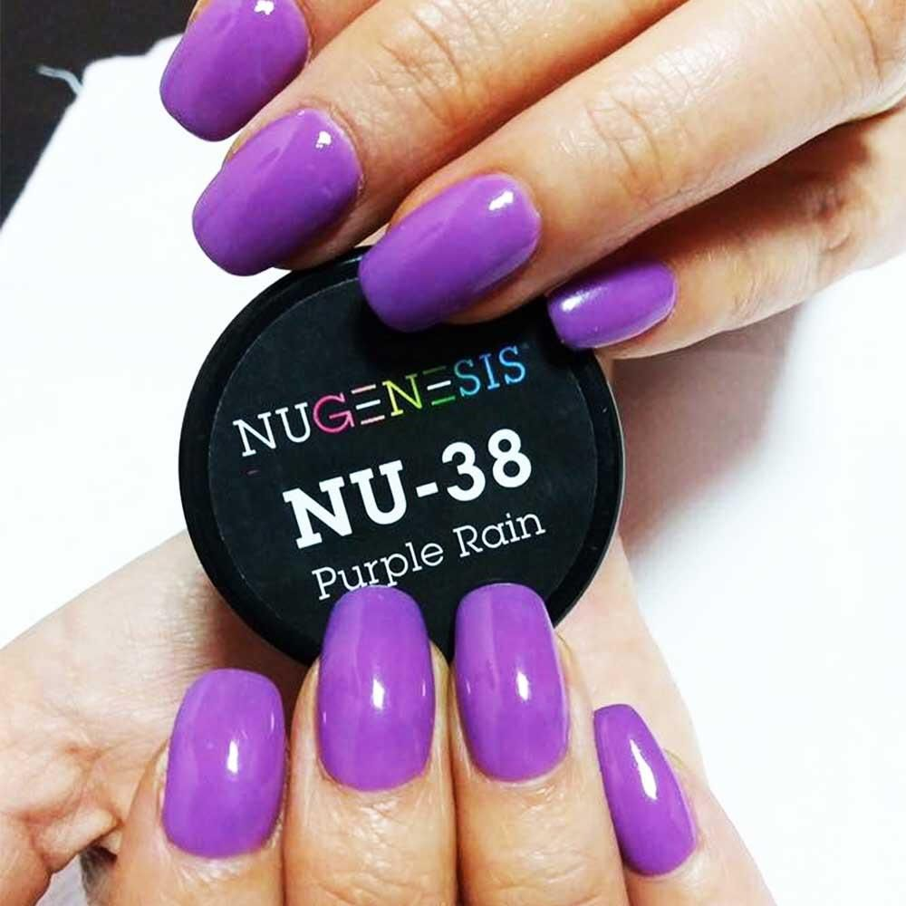 Pin On Nail Colors