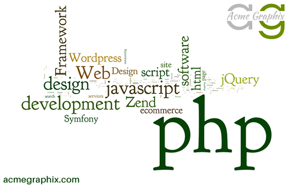 Acme Graphix is a leading PHP development company and a