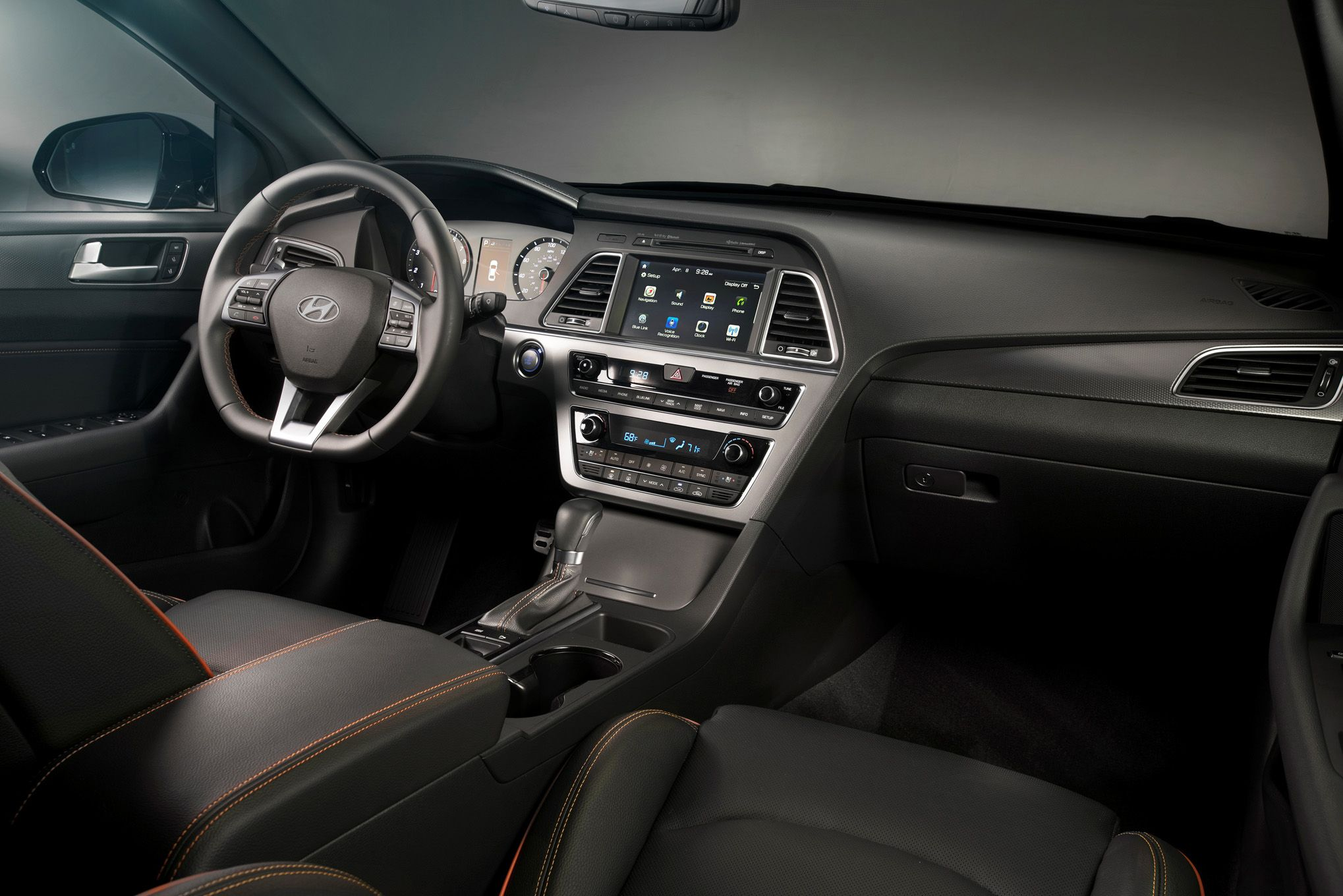 Attractive Hyundai Interior 2015   Google Search