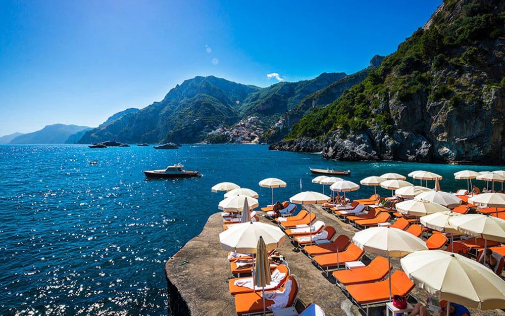 Top 10 The Best Amalfi Coast Hotels Amalfi Coast Hotels