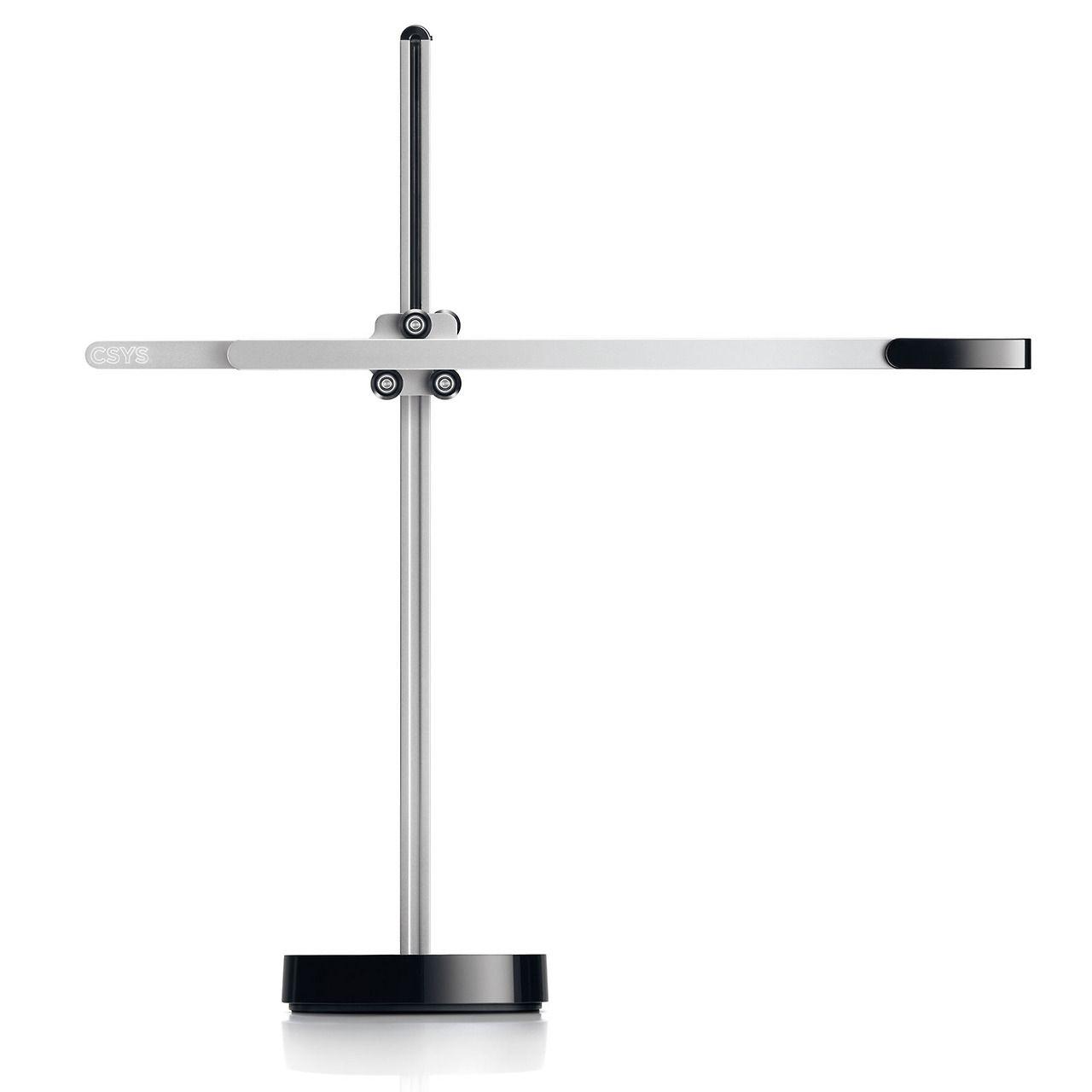 Jake Dyson / Dyson / CSYS / Lamp / 2011 | Silver lamp ...