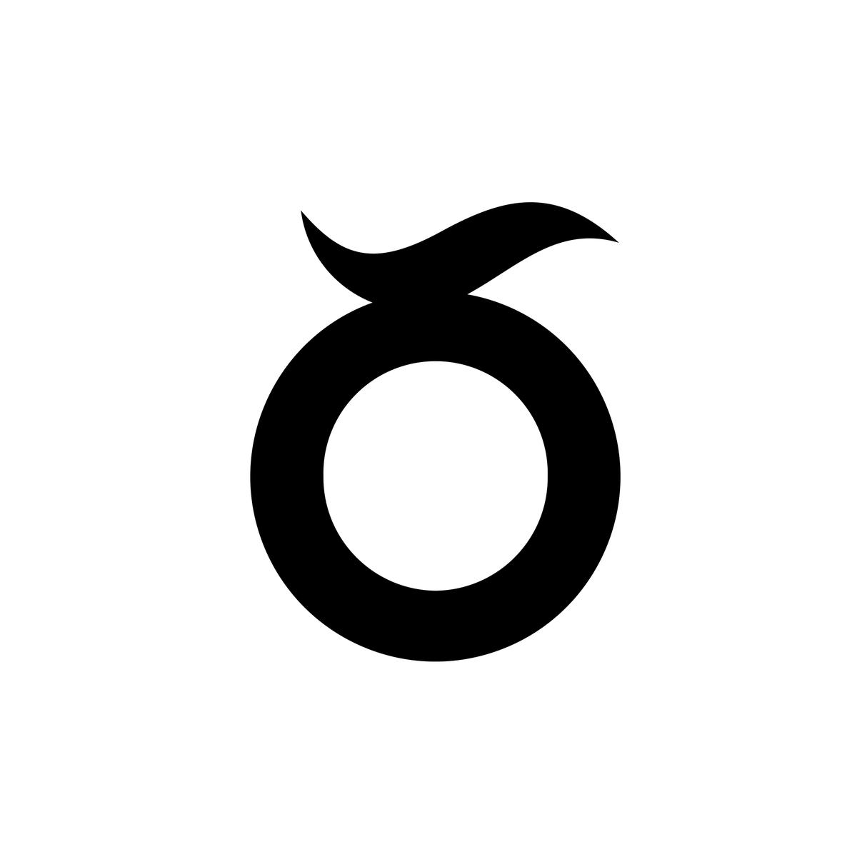 Movenpick Logo Letter Logo Letter O Lettering