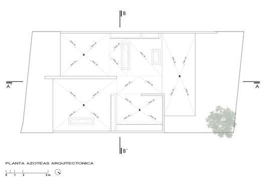 Gallery of Palmas Seis House / POMC arquitecto - 38