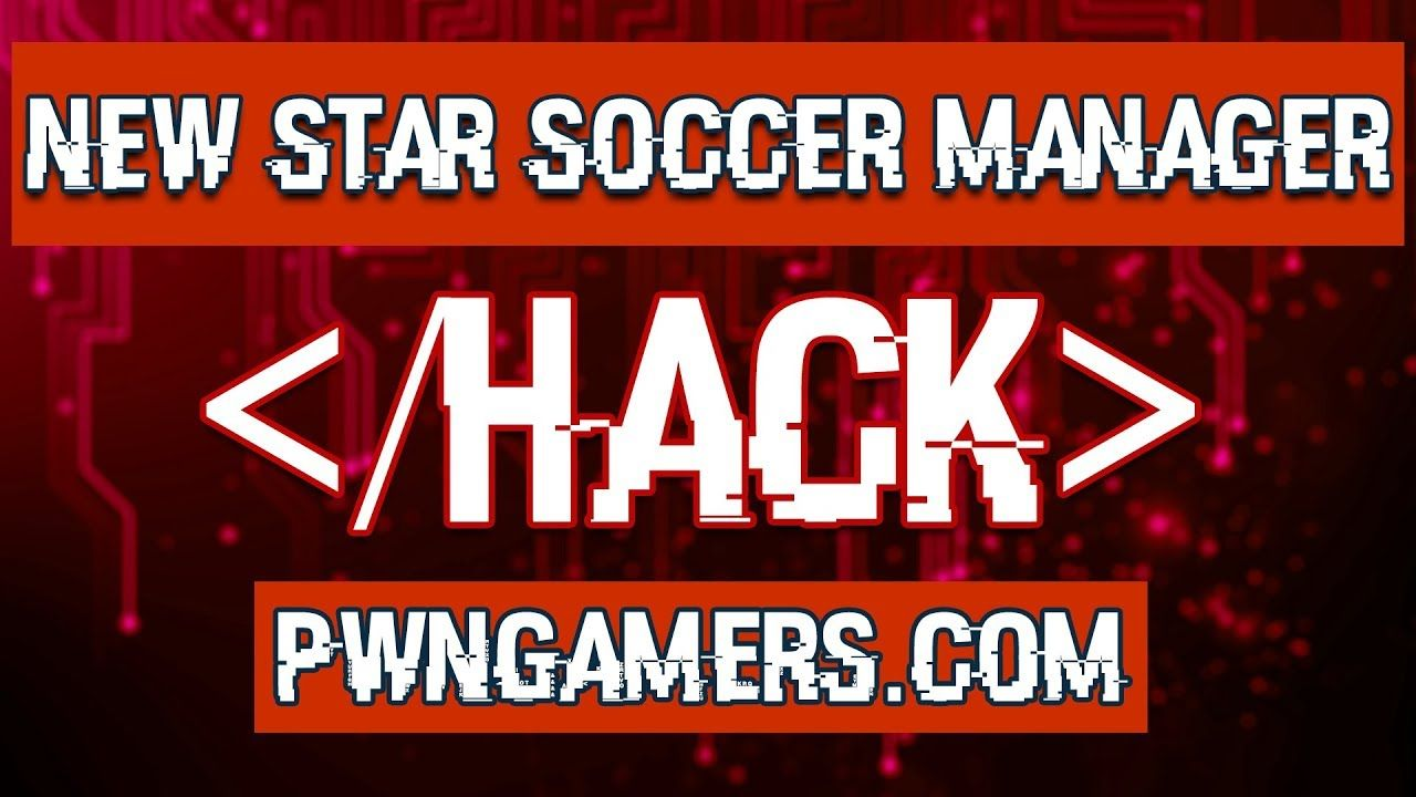 New Star Soccer Hack Cheats For Unlimited Free Bux By Pwngamers