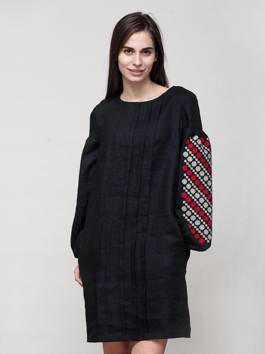 Жіноче плаття MD8 – купити ручну роботу по найкращій ціні від ЕтноДім 6f661fd4a6060