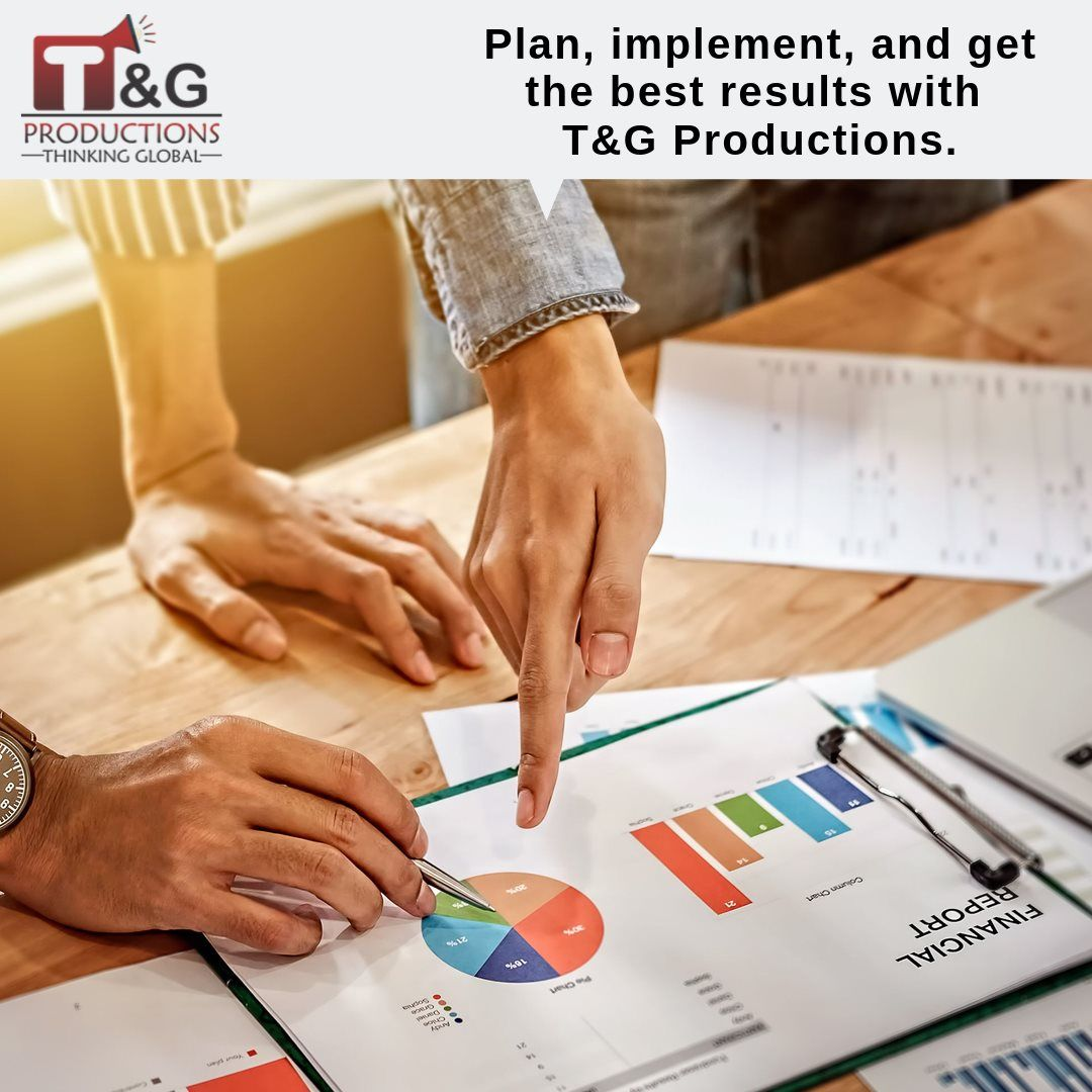 Plan, implement and get the best results with TNG