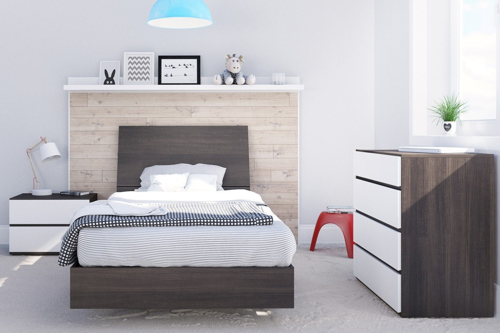 The best and easiest pottery barn twin bedroom sets to