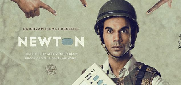 newton movie""